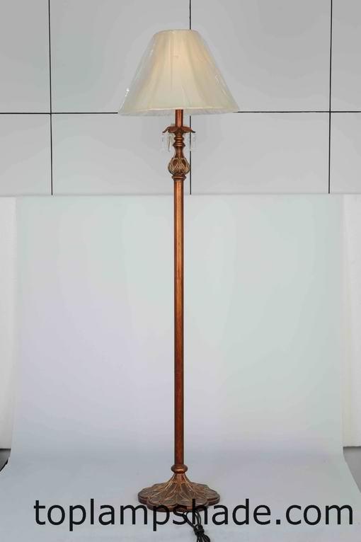 Empire Fabric Softback Floor Lamp Shade Fs37005