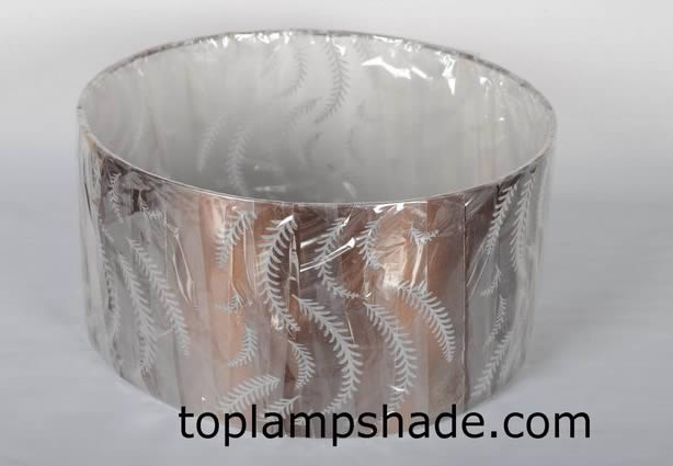 Drum Laser Cut Hardback Lamp Shade Ls12001 Manufacturer
