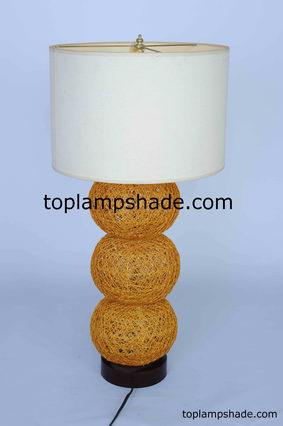 Drum Hardback Table Lampshade-LS1499