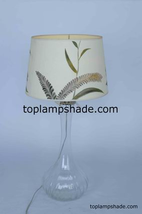 Drum Hardback Table Lampshade-LS1640