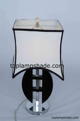 Square Hardback Table Lampshade
