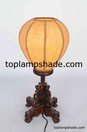Globe fabric table lamp shade ls1892 manufacturer globe fabric table lamp shade aloadofball Image collections