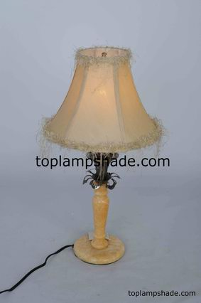Empire Fabric Table Lampshade-LS2053