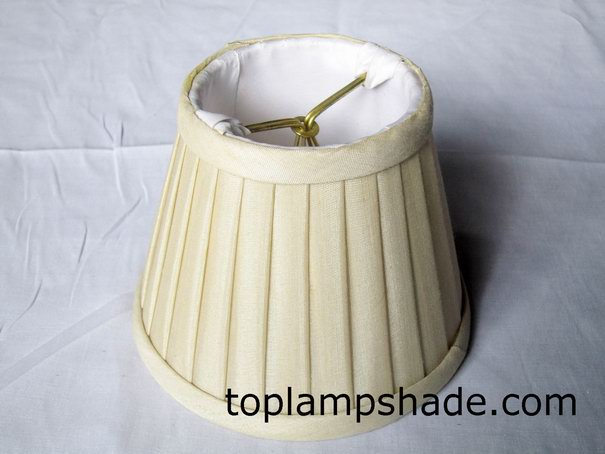 Fabric side pleated chandelier shade pleated lampshades manufacturer fabric side pleated chandelier shade aloadofball Image collections