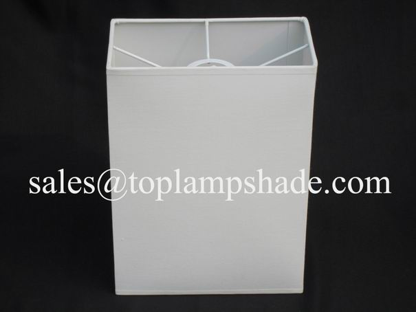 Polyester Cotton Lamp Shade - 6001