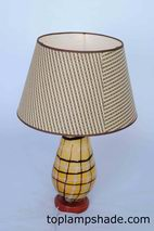 Drum Hardback Table Lampshade-LS1655