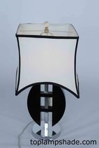 Square Hardback Table Lampshade-LS1667