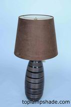 Drum Hardback Table Lampshade-LS1694